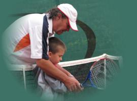 Cursuri tenis pentru copii